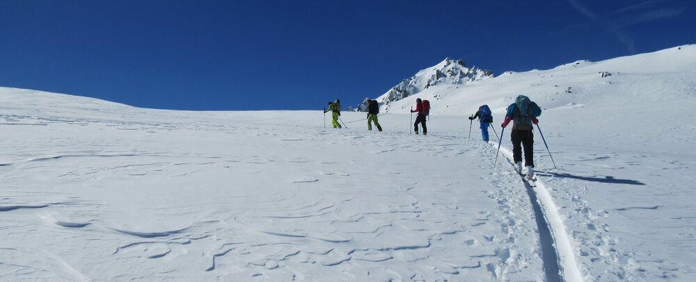 Bureau des Guides et Accompagnateurs de Briançon