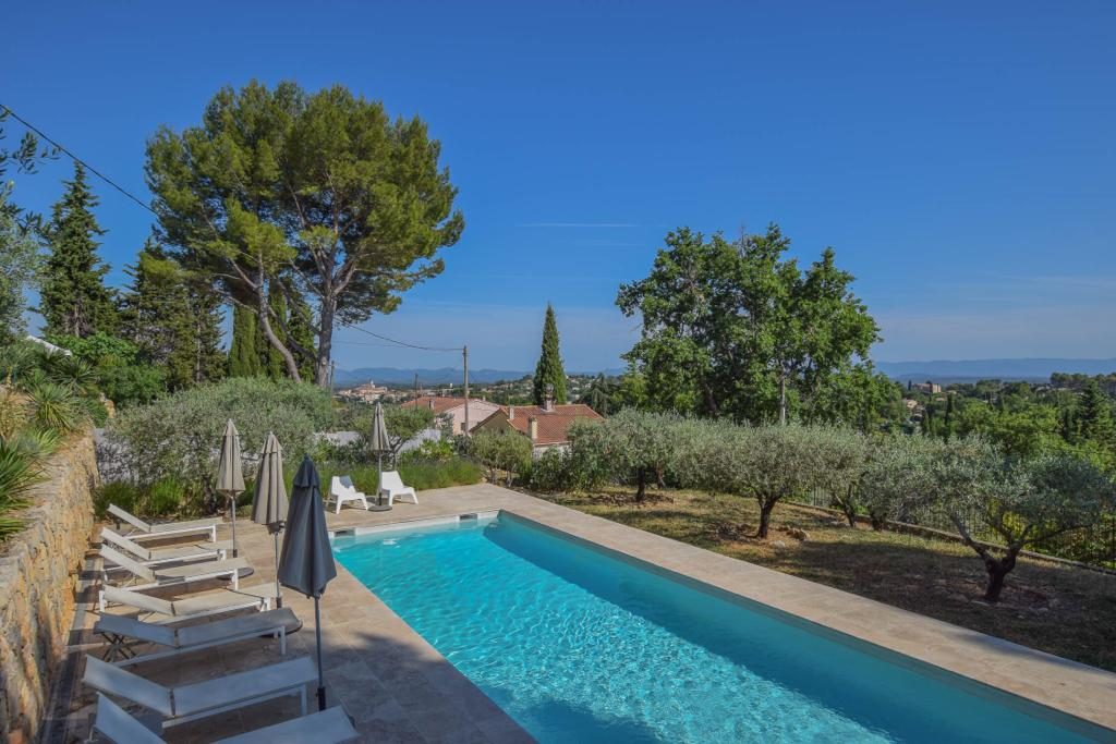 Le Clos en Provence - Neto Helder