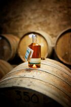 Distillerie de monsieur Balthazar Fûts et bouteille Ⓒ Distillerie de monsieur Balthazar - 2019