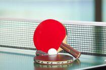 Tournoi d'été de tennis de table - Aubenas