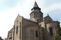 Église Notre-Dame - Huriel Eglise Ⓒ Mairie d'Huriel