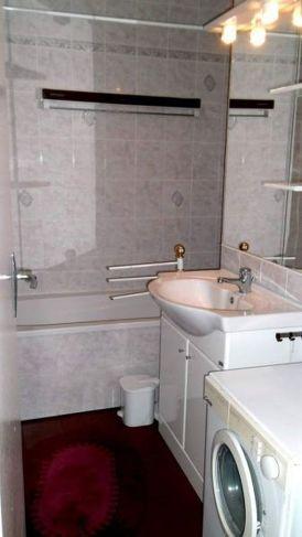 Les Acacias Appartement - Logement dans maison EMBRUN - © Les Acacias Appartement - Logement dans maison EMBRUN