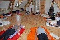 Centre de yoga Shenmen Cours de yoga Ⓒ Centre Yoga Shenmen - 2013