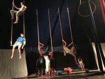 Stage de cirque - Saint-Étienne-de-Boulogne