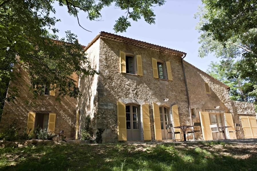 Château Mentone - Le Moulin