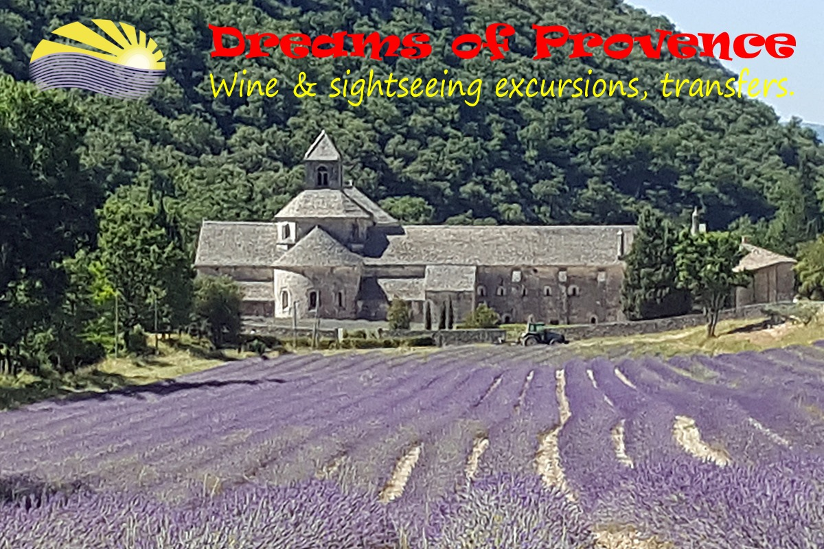 Dreams of Provence