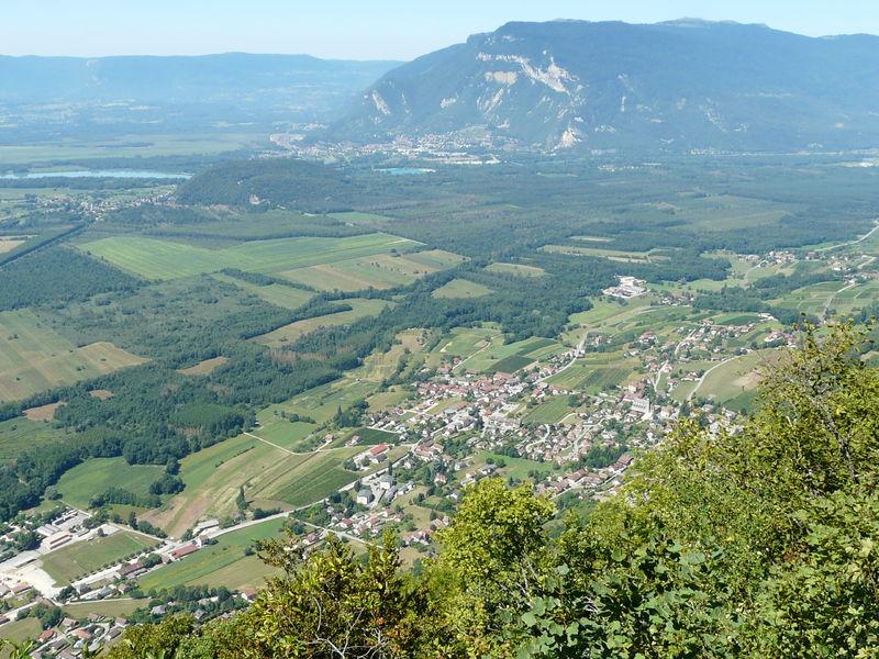 Village de Chindrieux
