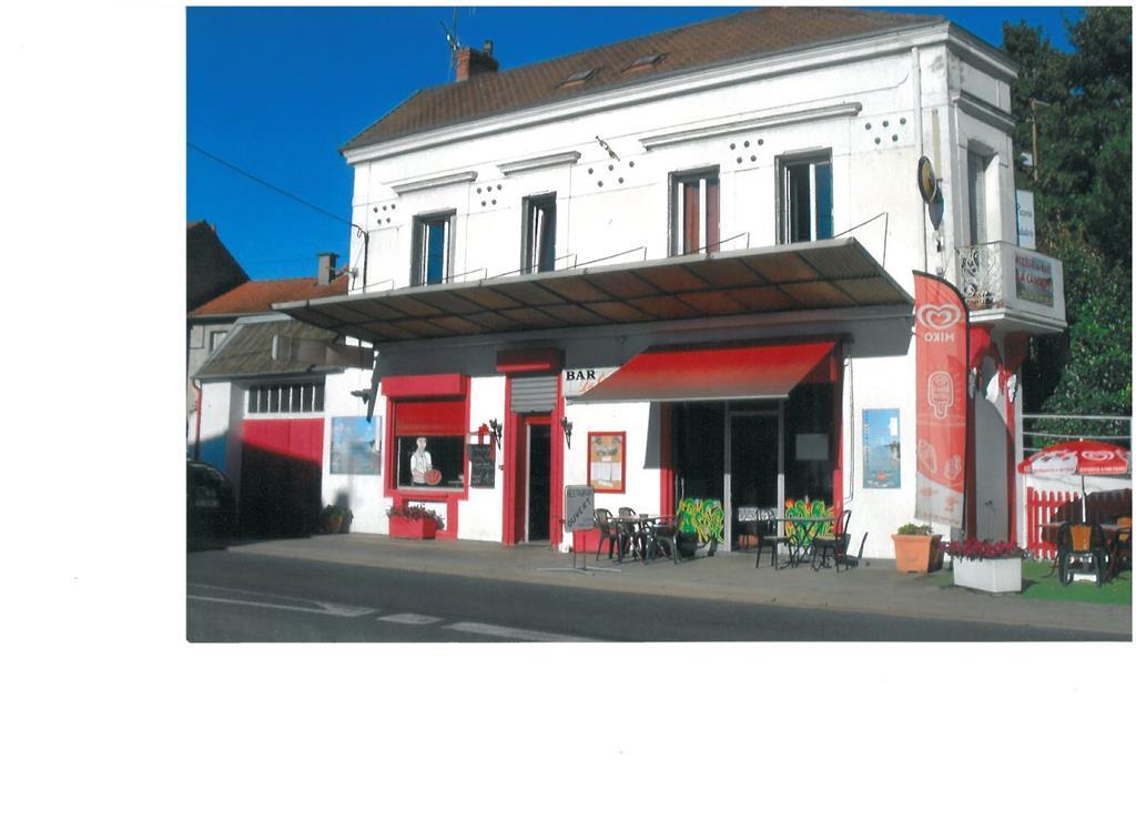 Restaurant La Cascade - 2014