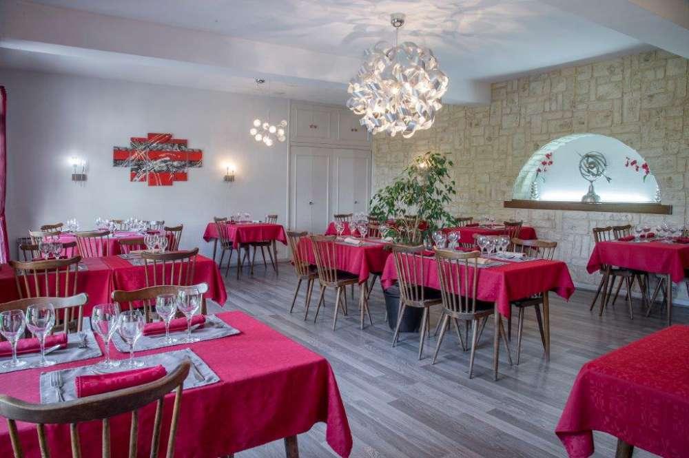 Hôtel - Restaurant La Matinière
