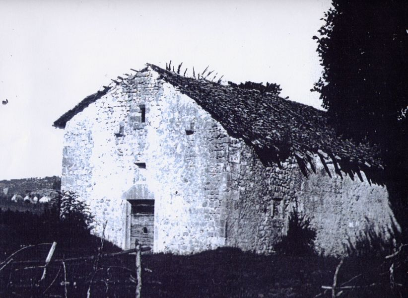 Journées du patrimoine - Chapelle Saint-Vital