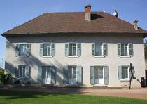 Maison musée 1