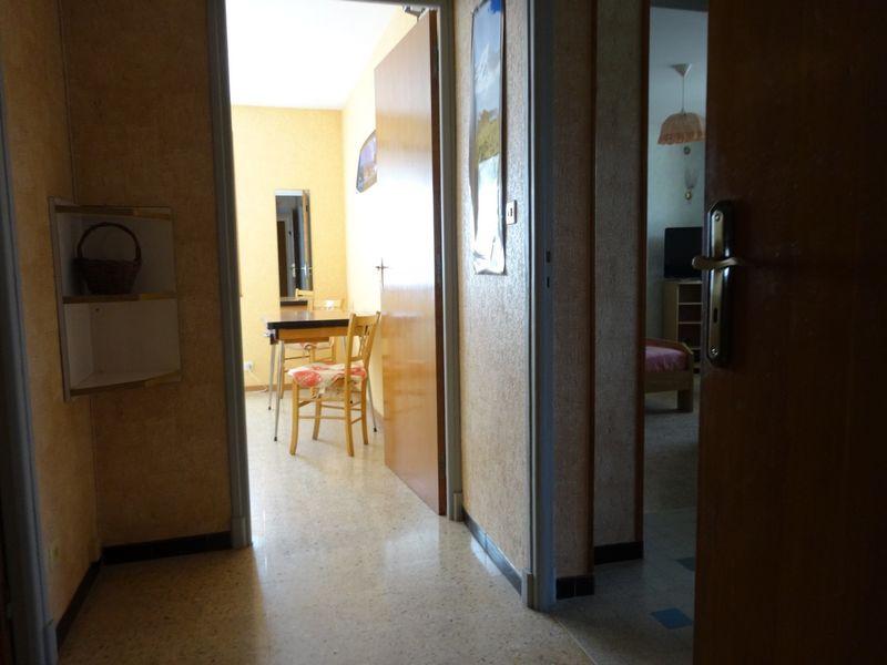 Location Meublé Mme Cesmat St Bonnet en Champsaur - © OTI RR
