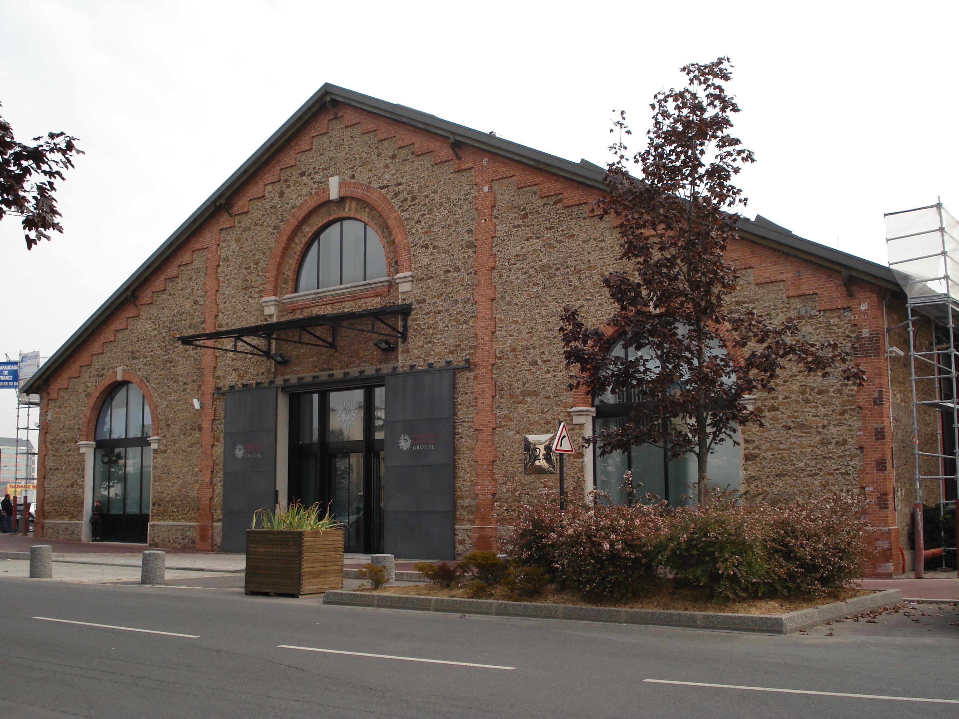 Patrimoine local