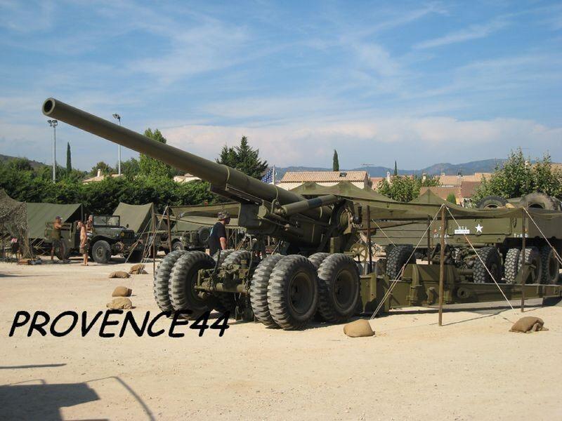 Musée Franco-Américain du Débarquement de Provence