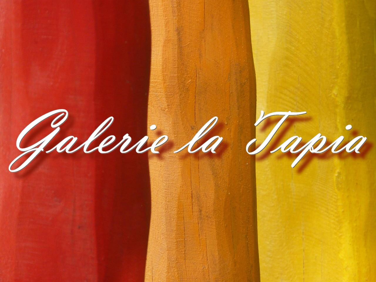 Galerie La Tapia