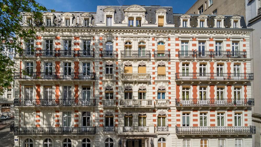"""Visite guidée : """" Palaces et grands Hôtels de Vichy"""""""
