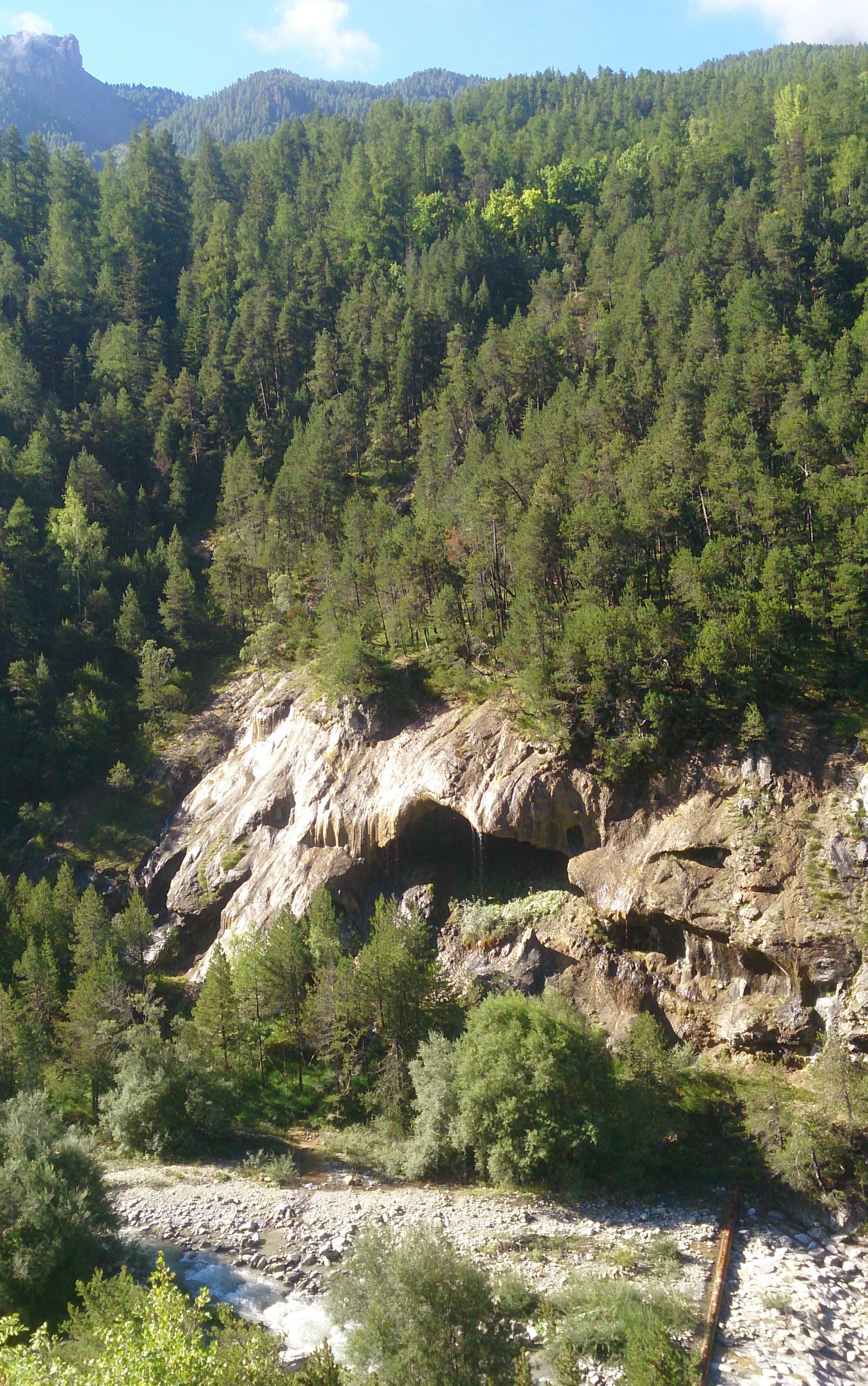Grotte du Drac