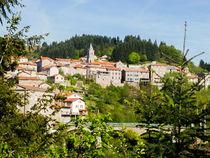 Les journées du Patrimoine : visite du vieux village de St Martin de Valamas - Saint-Martin-de-Valamas