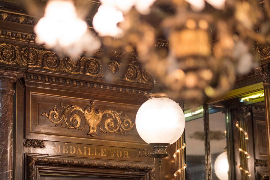 """Visite guidée : """"Au bonheur des dames ; des anciennes boutiques, à l'essor des grands magasins, naissance d'un tout nouveau commerce"""""""