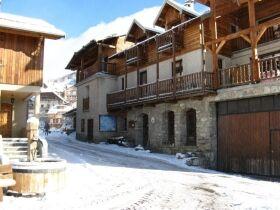 Les Oules -Chambre d'hôtes -Château-Ville-Vieille -Queyras