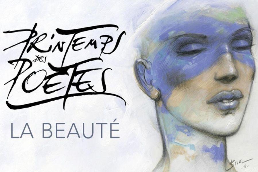 Le printemps des poètes - Montpezat-sous-Bauzon