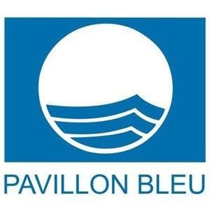 Pavillon bleu serreponcon