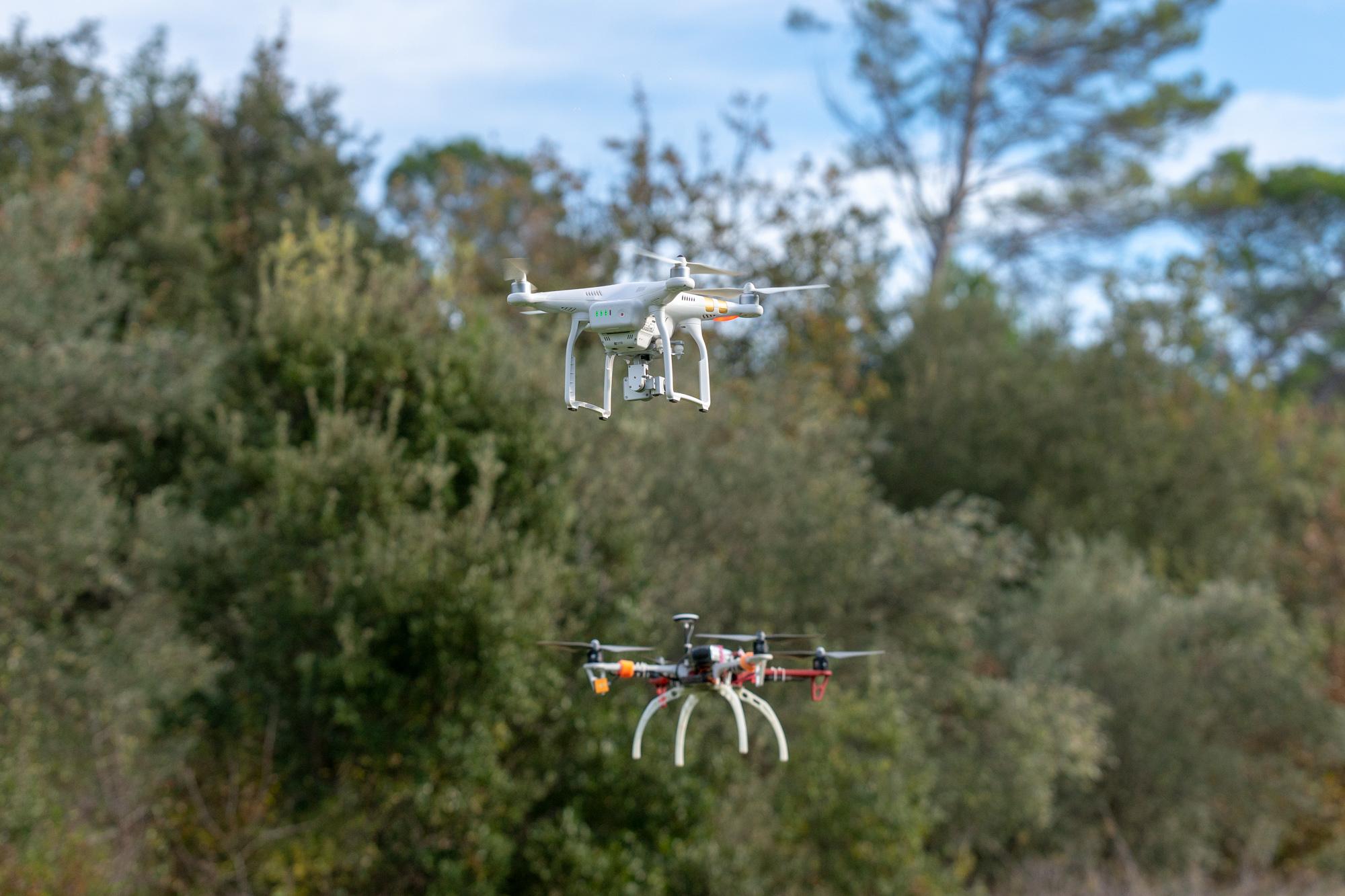ATA Drone