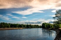 Rivière Allier Ⓒ Alba Photographie/Auvergne-Rhône-Alpes Tourisme