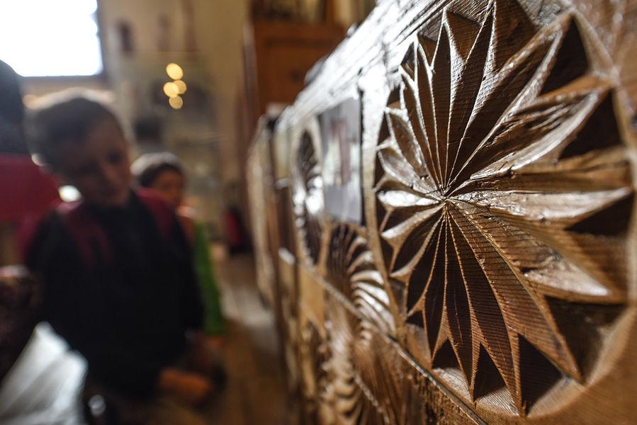 Musée Le Soum - © PNRQ
