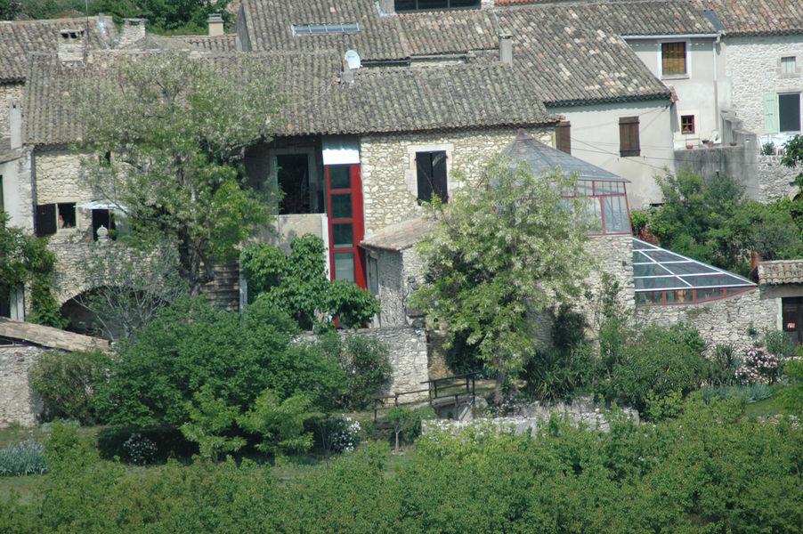 G te de groupes l 39 atelier des granges saint martin d - Office du tourisme st martin d ardeche ...