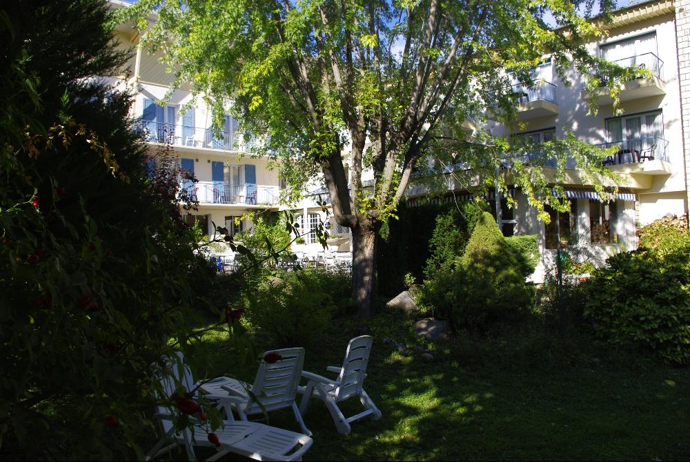 Logis De France Hotel Restaurant Serre Poncon