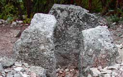 Dolmen de Peycervier