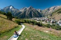 Les glaciers des 2 Alpes (Circuit n°13)