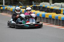 Dynamic'kart Kart adapté aux personnes handicapées Ⓒ Dynamic'kart