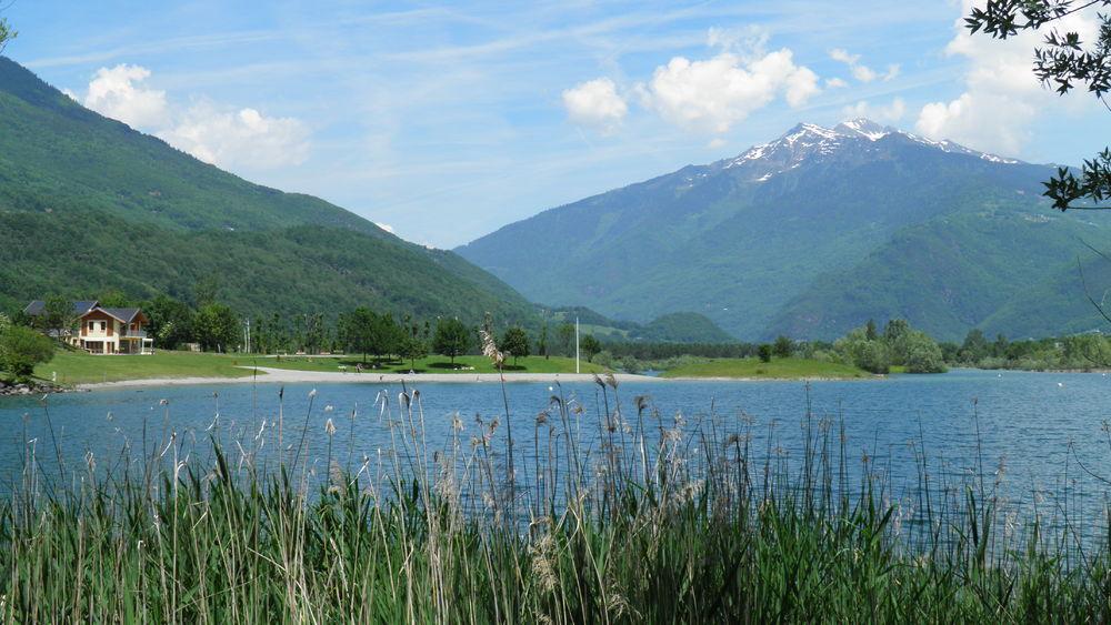 Lac des Hurtières