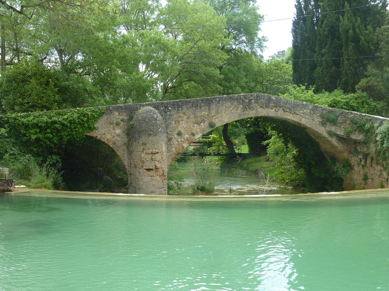 Pont roman du Gourgaret
