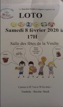 Loto - La Voulte-sur-Rhône