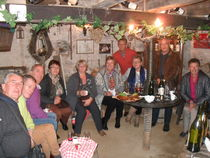 Visite et dégustation commentée au Plateau de Grille-Midi