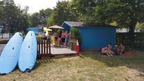Base de loisirs St-Bonnet-Tronçais Base de loisirs Ⓒ @Base de loisirs Base de loisirs St-Bonnet-Tronçais 2017