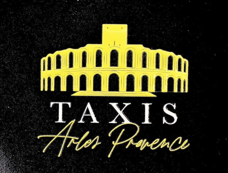 Taxis Arles Provence