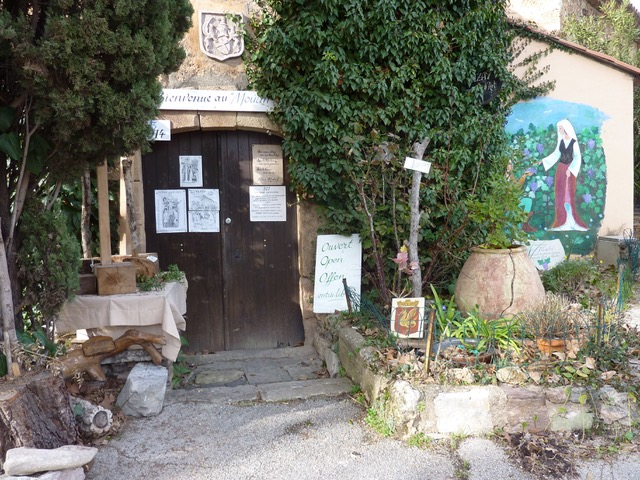 Atelier du Moulin