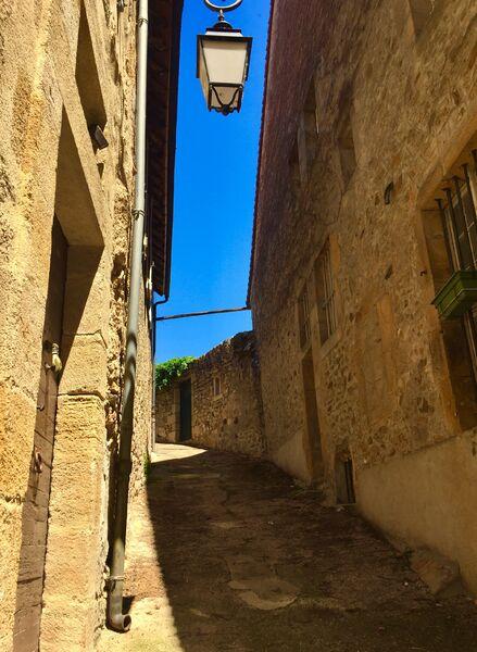 Rue Du Casse cou