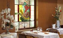 L'ecargot qui tette - restaurant2 Ⓒ L'Escargot qui Tette - 2014