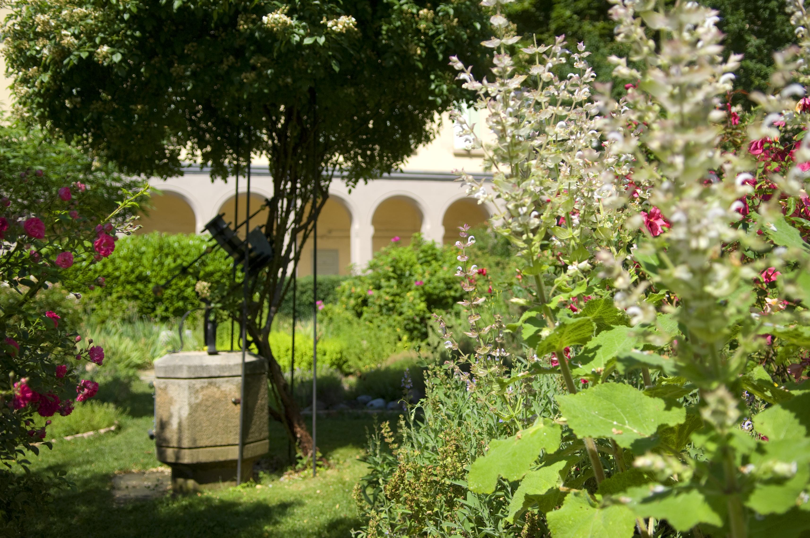 Alpes de haute provence for Jardin 04200