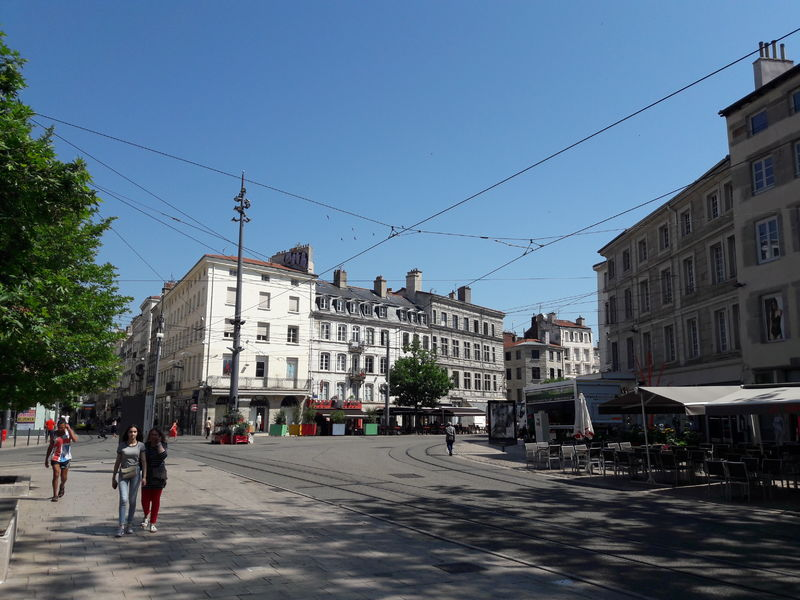 Photo Place du Peuple