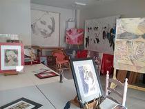 Atelier Tête de l'Art l'atelier Ⓒ Atelier Tête de l'Art