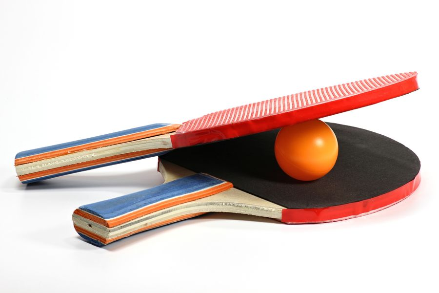 Tennis de table - © B. Wylezich - Fotolia