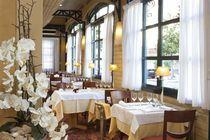 L'ecargot qui tette - restaurant3 Ⓒ L'Escargot qui Tette - 2014