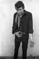 Ⓒ  Chris Steele-Perkins / Magnum Photos