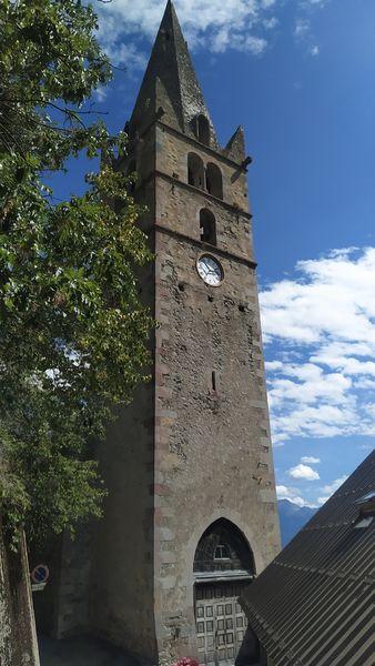 église saint pelade